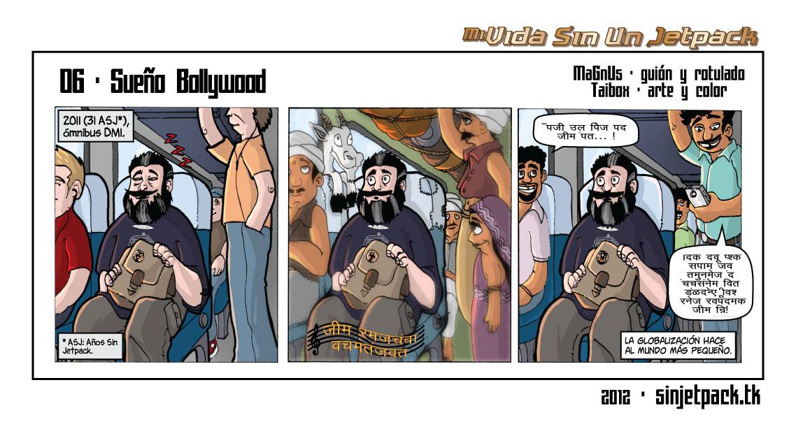06-Sueño Bollywood